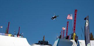 FIS Freestyle Halfpipe World Cup 2019/2020 #4: Mammoth – Ergebnisse Finals