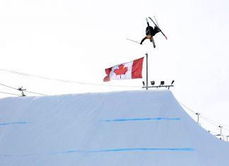 FIS Freestyle Slopestyle World Cup 2019/2020 #5: Calgary - Ragettli und Gu holen den Sieg - Foto: FIS Freestyle