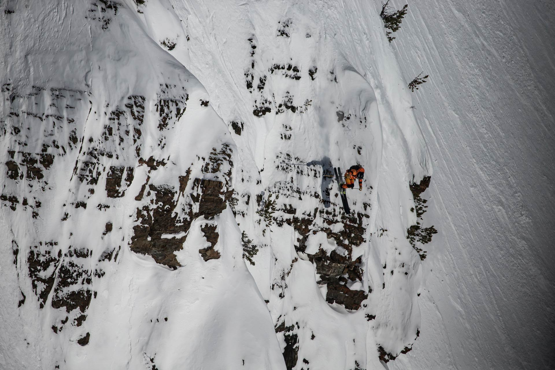 Freeride World Tour 2020 #2: Turdell und Hotter siegen in Kanada