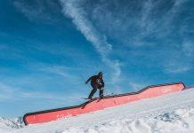 PRIME Report: Das Setup im Snowpark Montafon (Winter 2020)