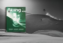 PRIME Skiing #26 – Cover