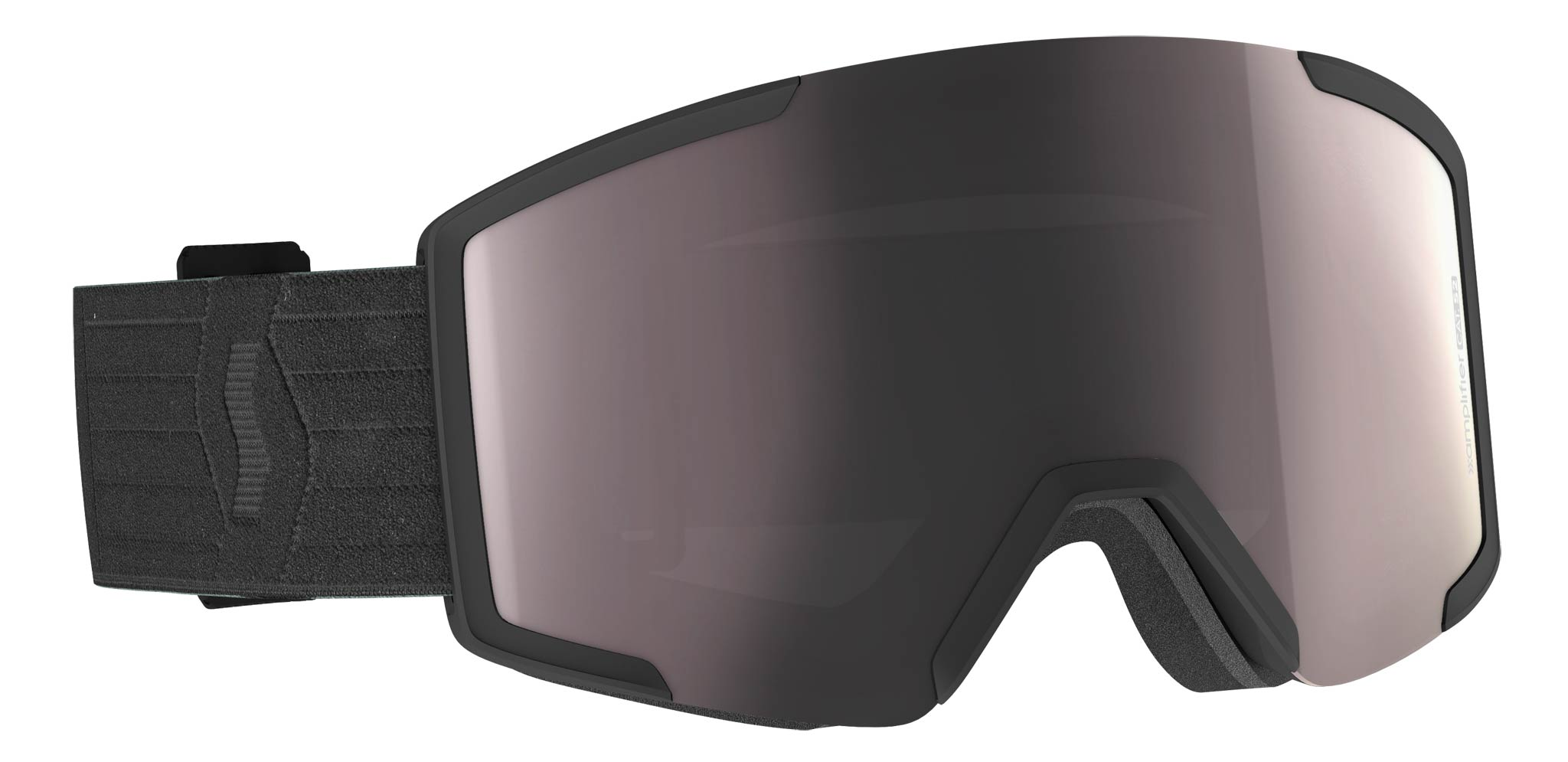 Scott Sports 2020/2021: Shield Skibrille