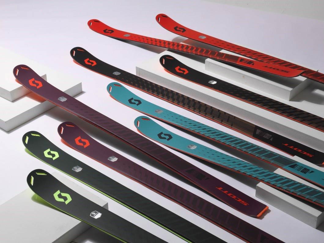 Scott Sports 2020/2021: Superguide Ski Kollektion