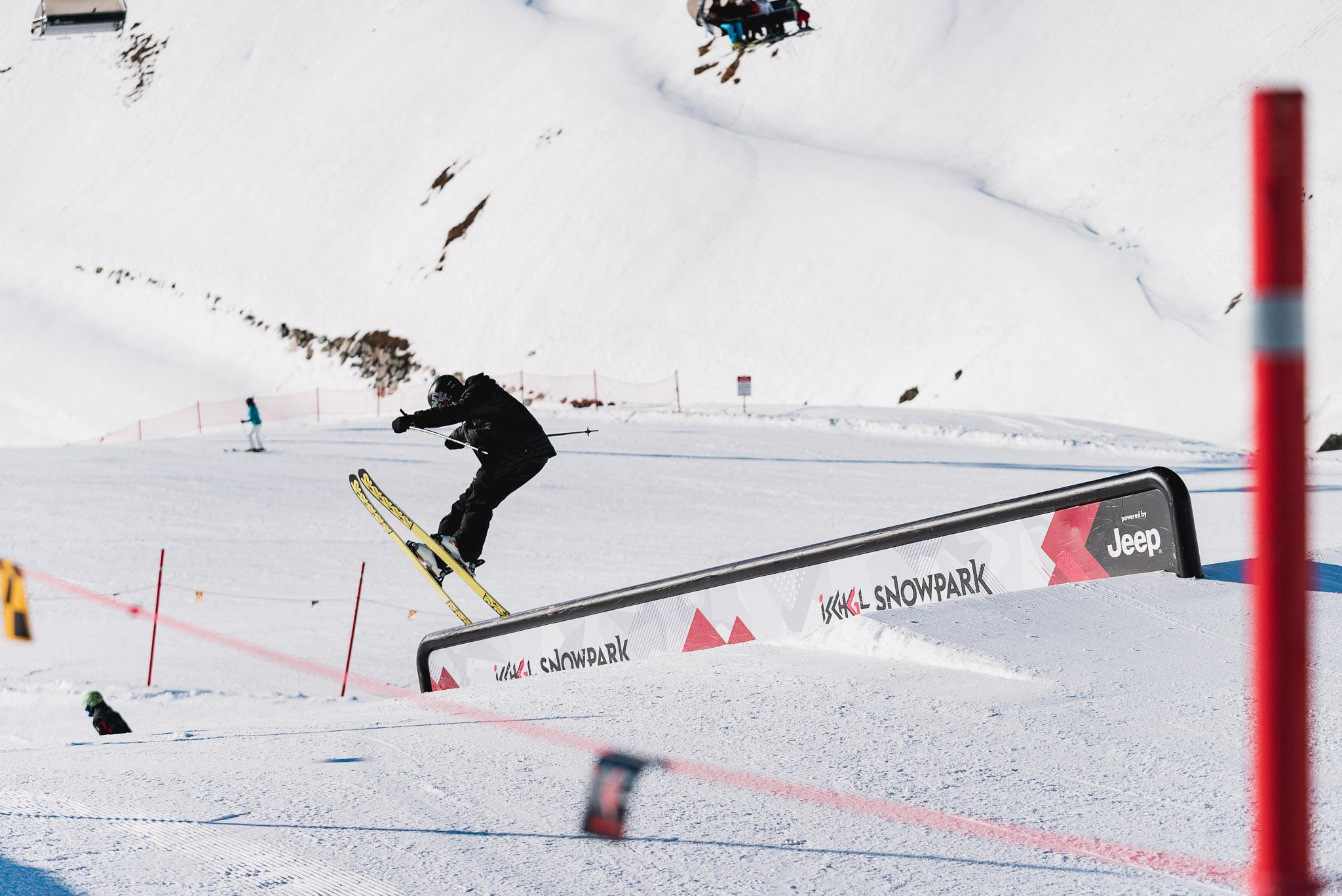 Rider: Lukas Schlickenrieder