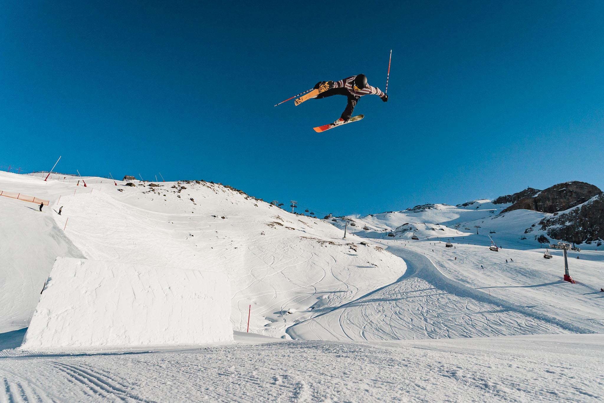 Rider: Jona Zimmermann