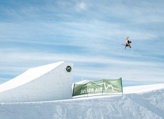 PRIME Report: Das Setup im Snowpark Seiser Alm (Winter 2020)