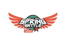 Spring Battle 2020 - Absolut Park