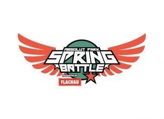 Spring Battle 2020 - Absolut Park