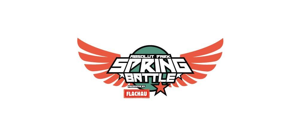 Spring Battle 2020 im Absolut Park abgesagt