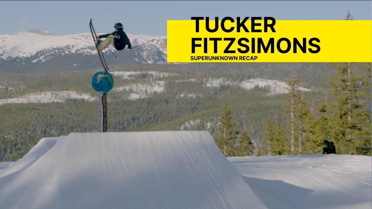 Tucker Fitzsimons: Level 1 Superunknown XVI (2019) Recap Edit