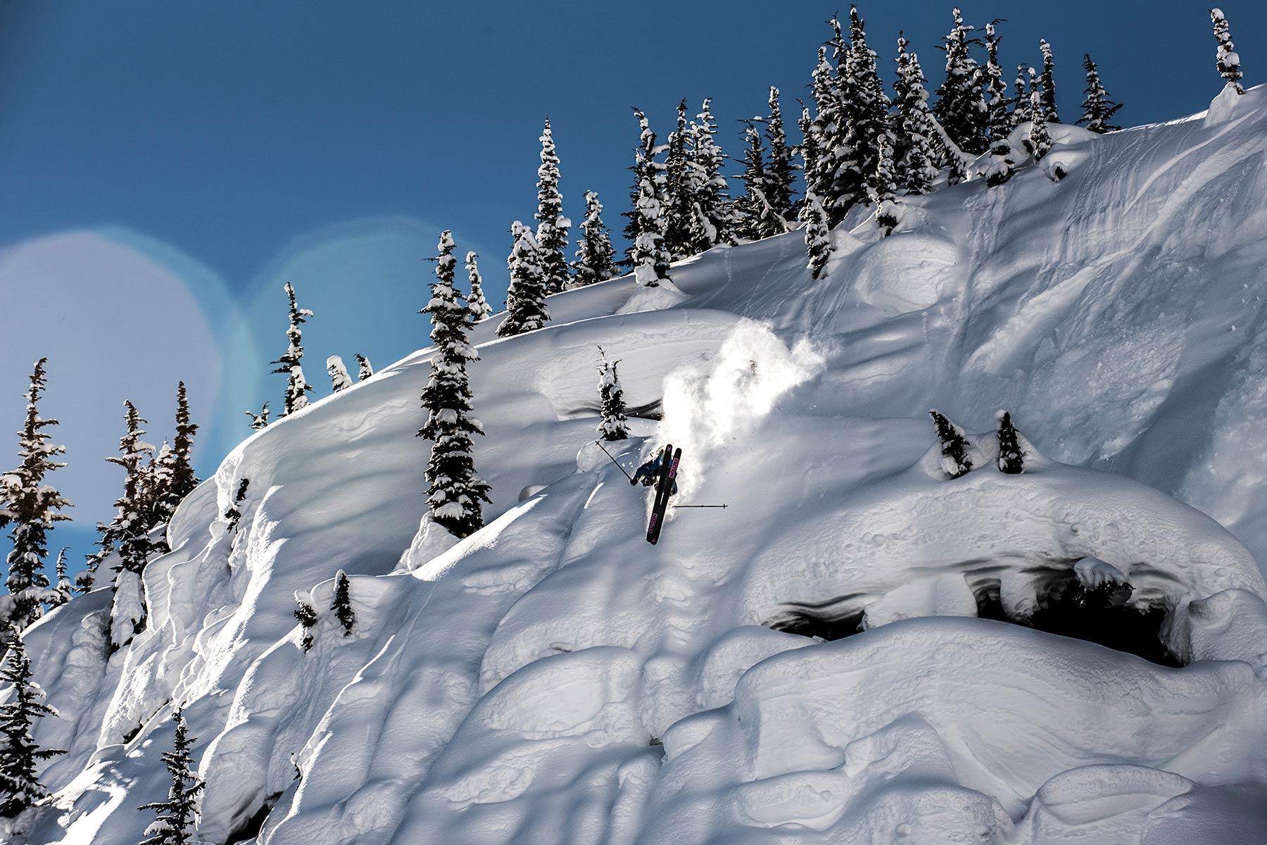 Location: BC, Kanada - Foto: Mark Clinton