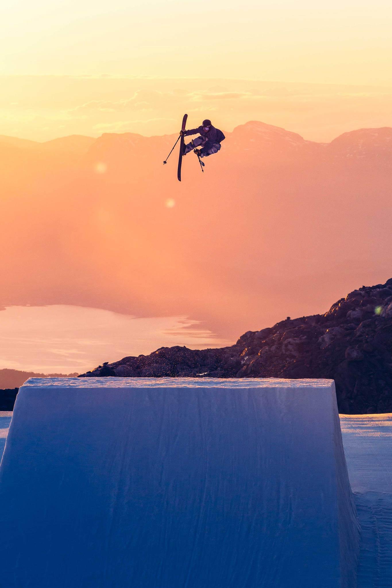 Rider: Ben Buratti - Foto: Chris Baldry