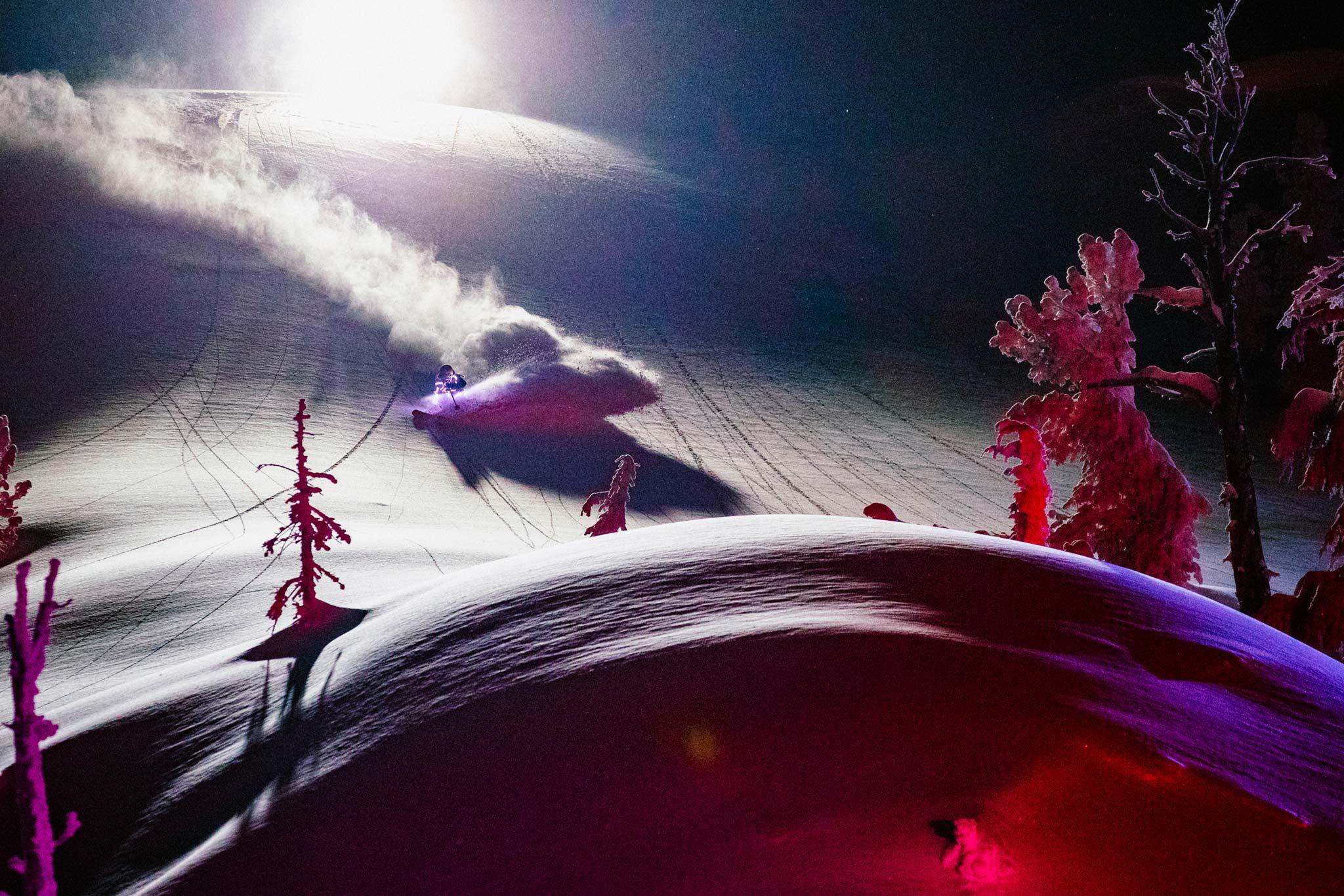 Rider: Chris Benchetler - Foto: Aaron Blatt