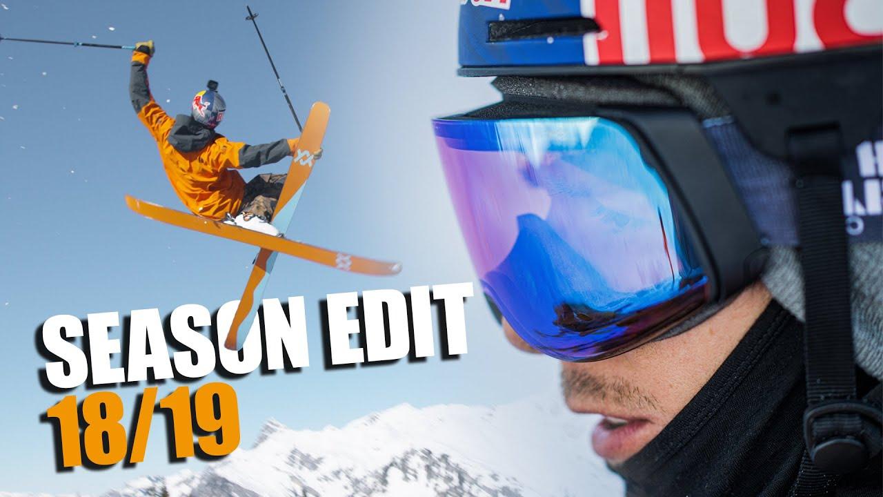 Markus Eder Season Edit 18/19