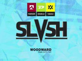 SLVSH Cup Utah 2020 - Alle Games!