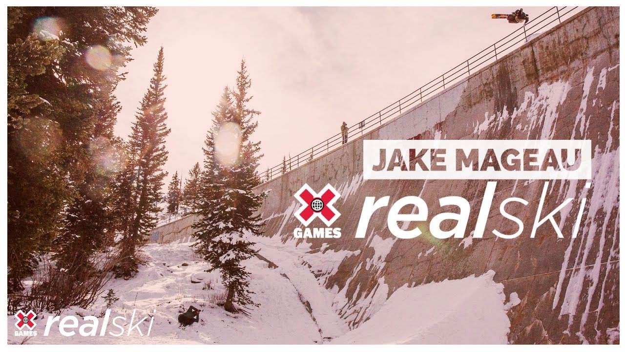 X Games Real Ski 2020 – Jake Mageau gewinnt Gold!