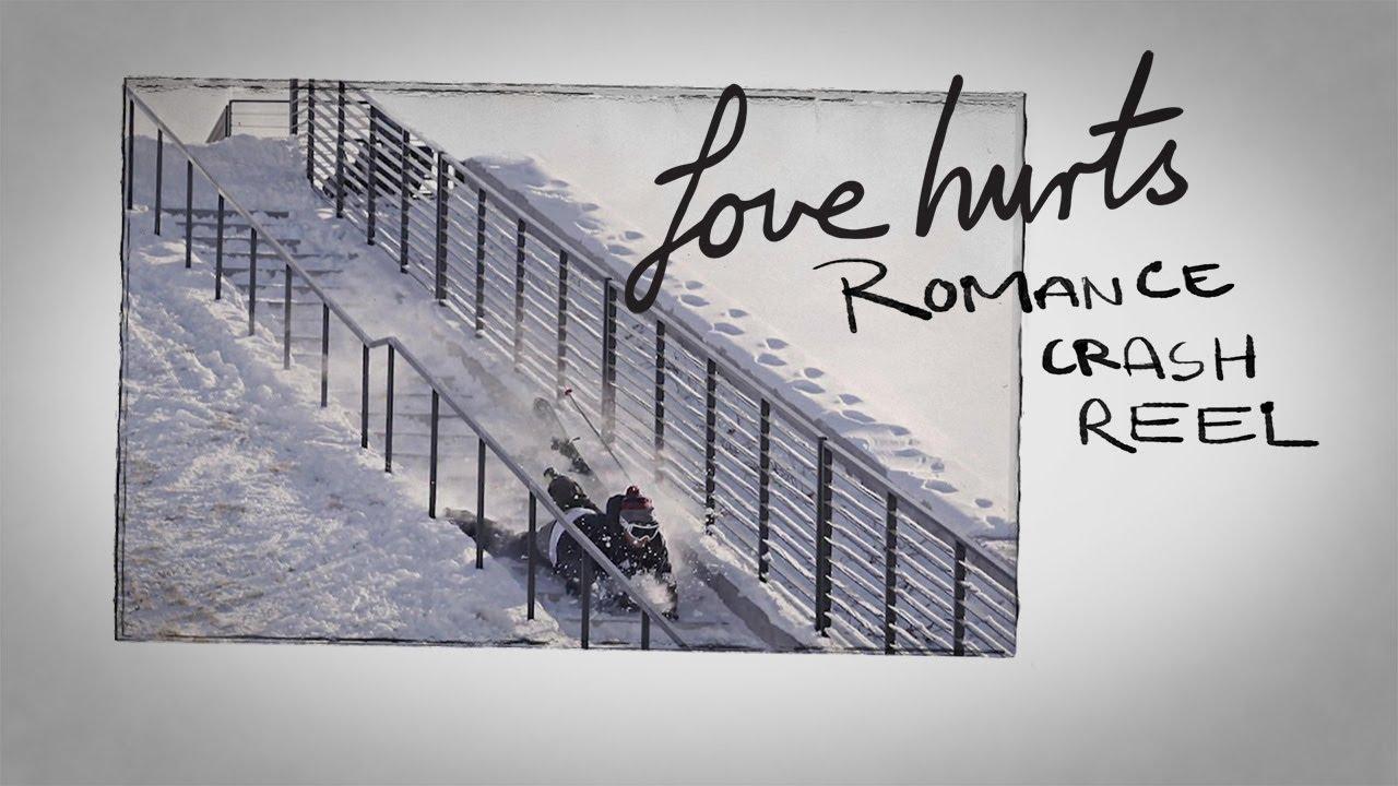 """Romance"" Crash Edit – Level 1 Productions"