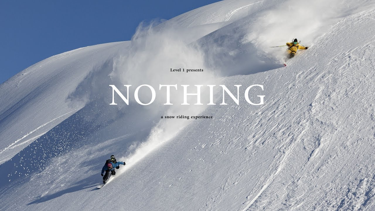 """Nothing"" Full Movie – 2020 – Level 1 Productions"