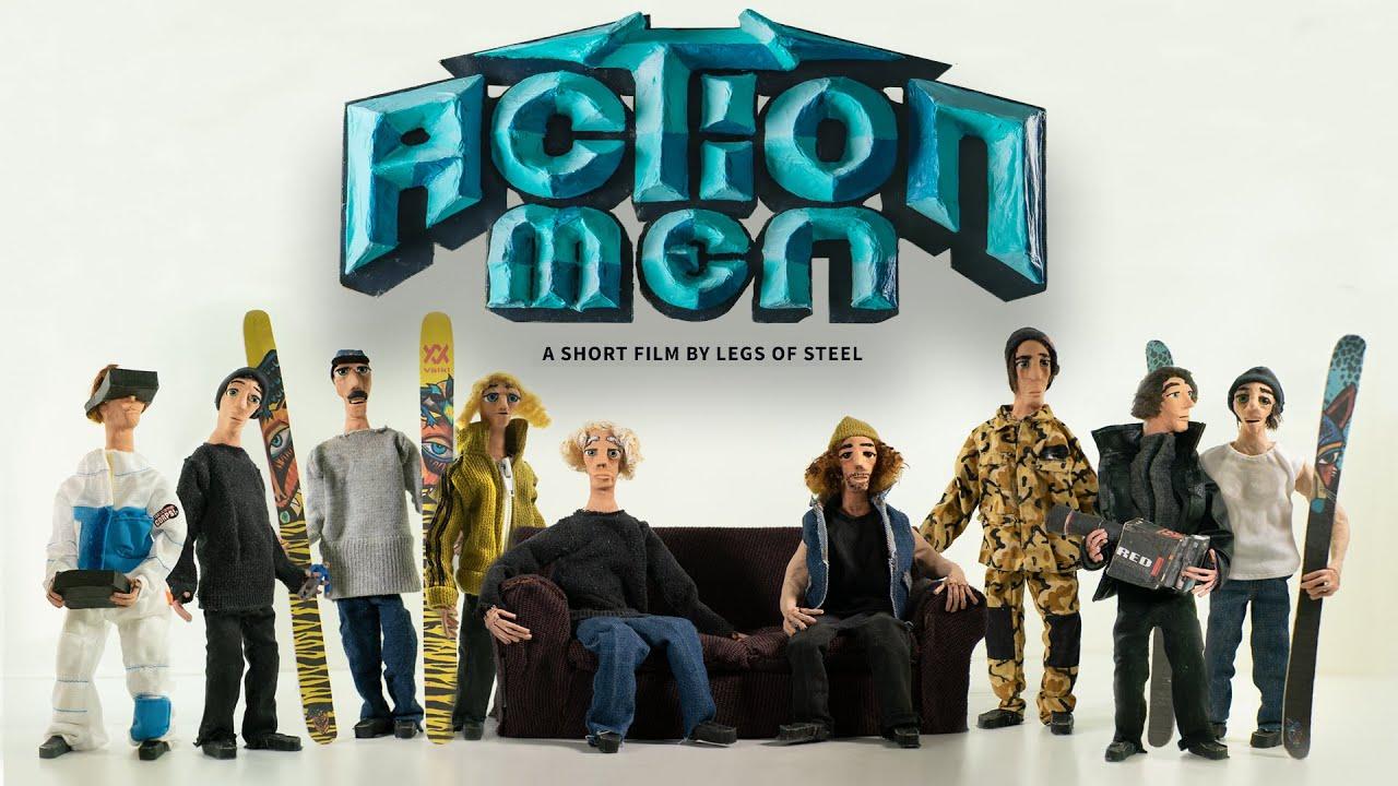 """Action Men"" Full Movie – 2020 – Legs Of Steel"