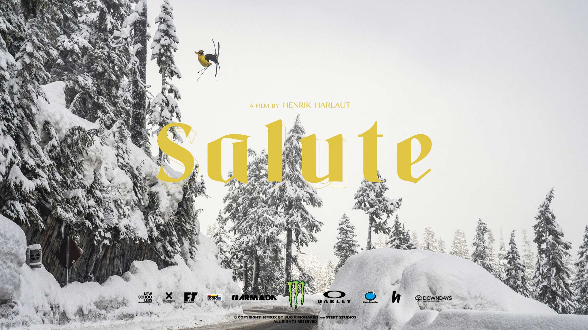 Trailer-Time: Alle Freeski-Teaser der Saison 2020/2021