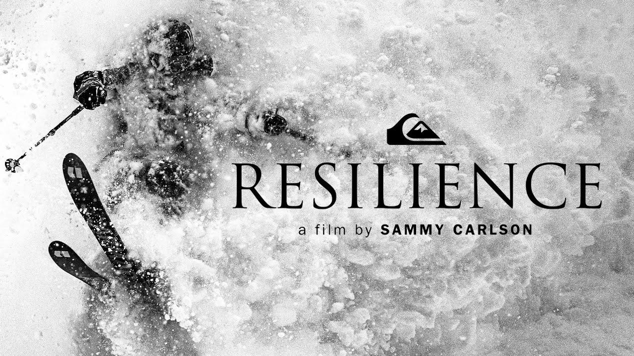 """Resilience"" – Sammy Carlson Full Part 2020"