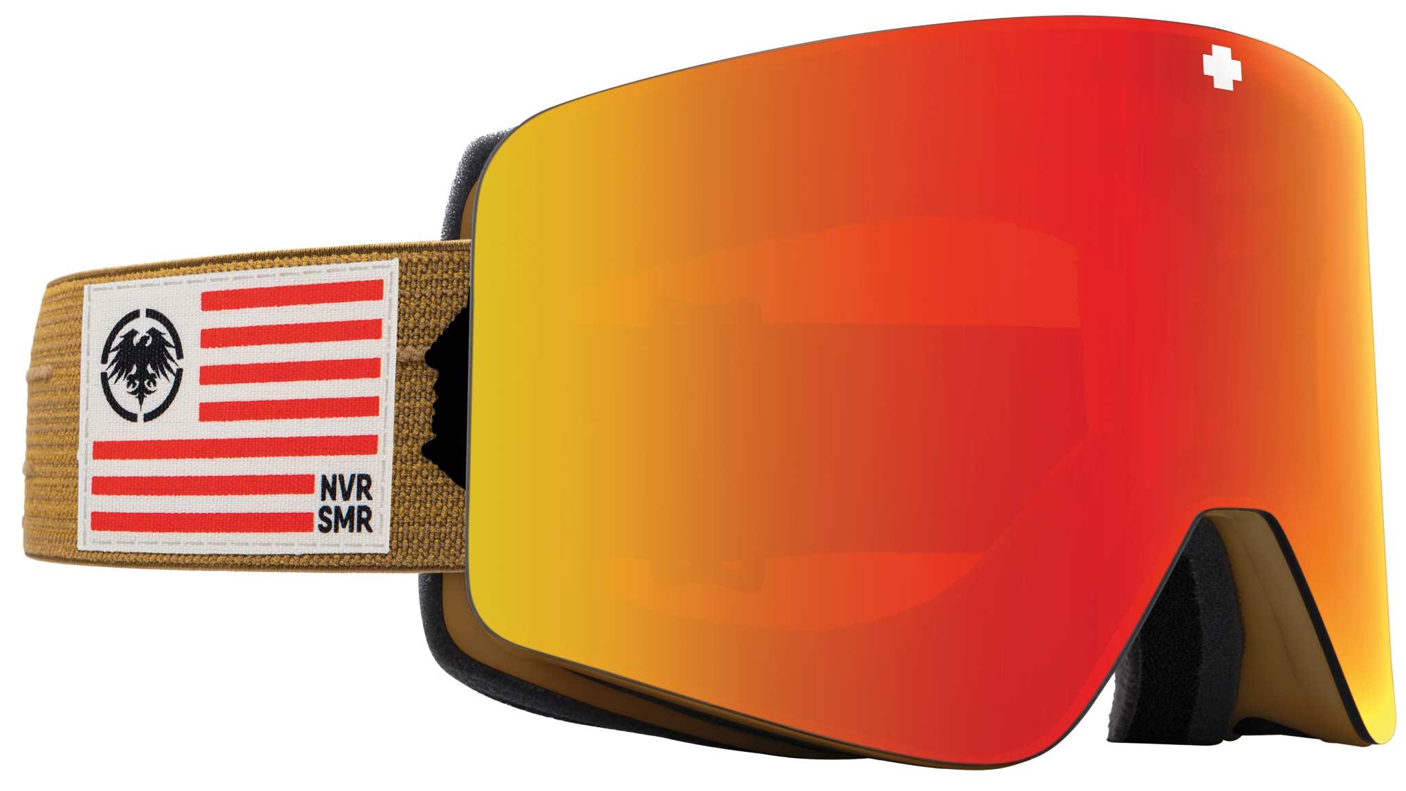 """SPY+ """"Marauder"""" 2021 Skibrille"""