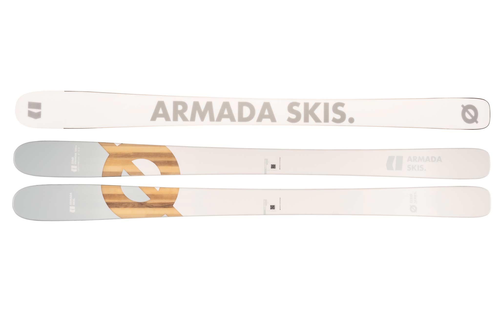 """Armada Skis """"The Stranger"""" 2021"""