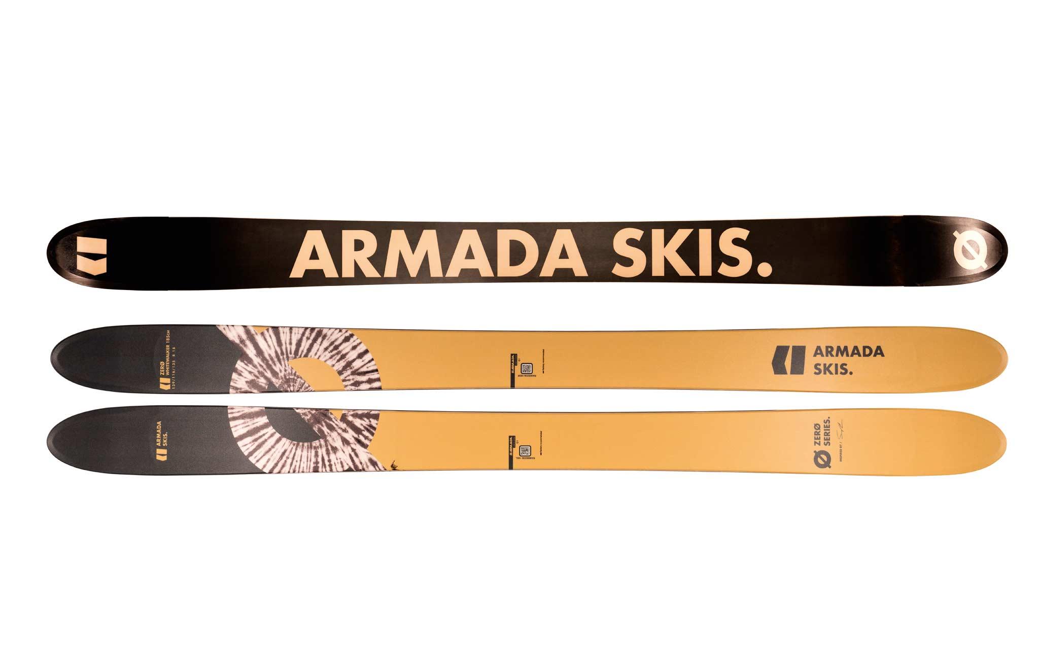 "Armada Skis ""Whitewalker"" 2021"