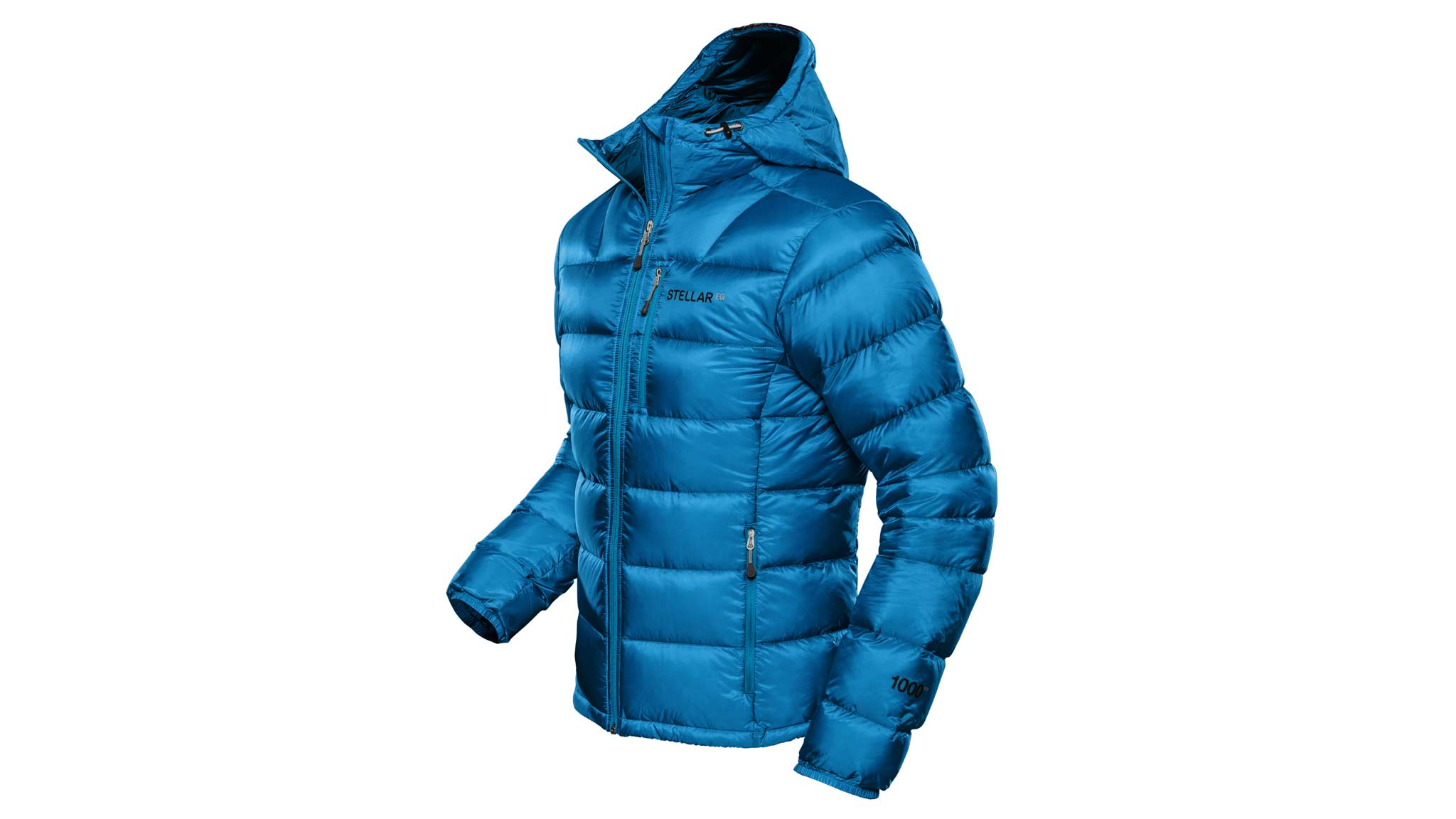"Stellar Equipment ""Ultralight Down Hood 2.0"" Shell-Jacke"