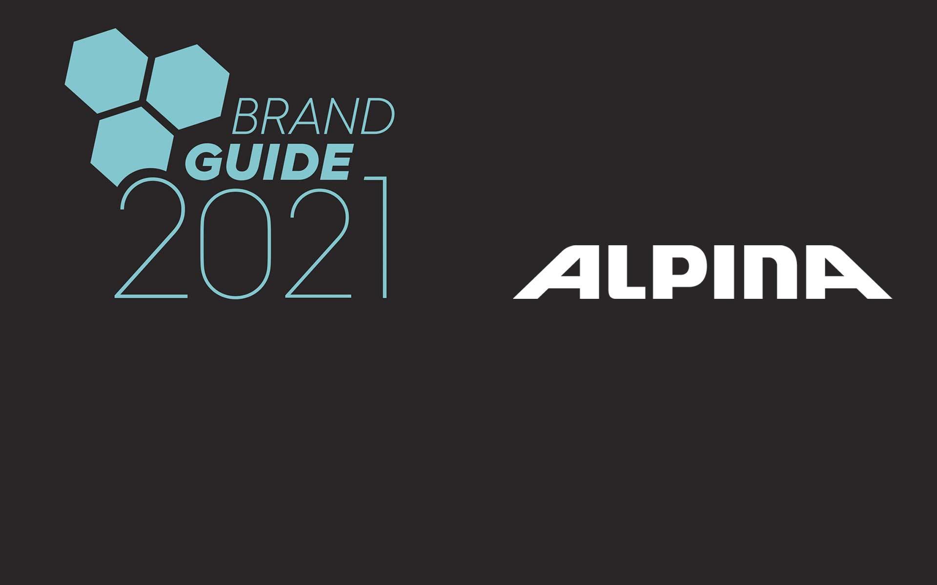 Alpina: Innovativer Protektor aus Schafwolle (2021)