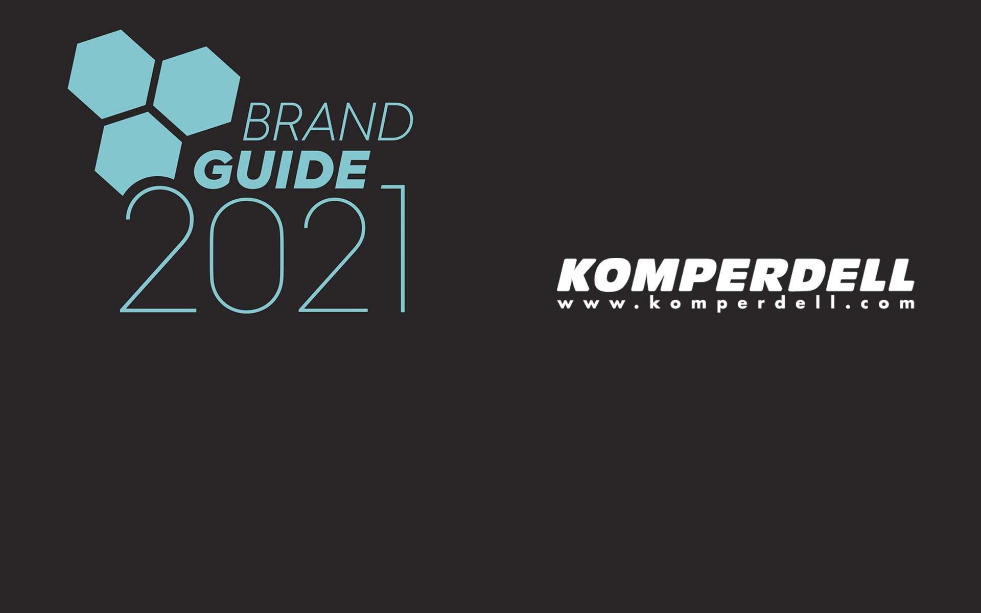 Komperdell: Traditionsmarke mit neuen Safety-Produkten für 2021