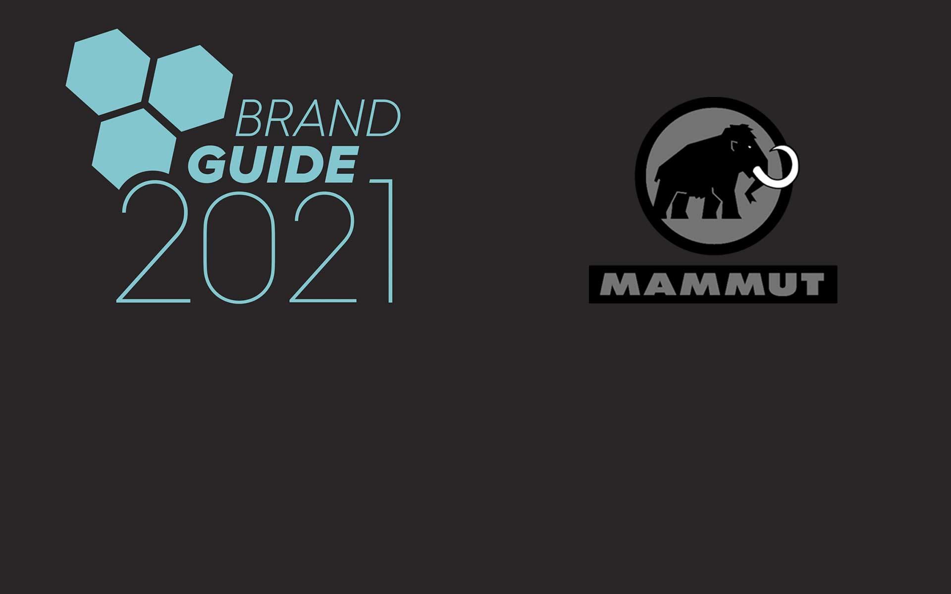 Mammut: Neuheiten für 2021 von Outerwear bis LVS