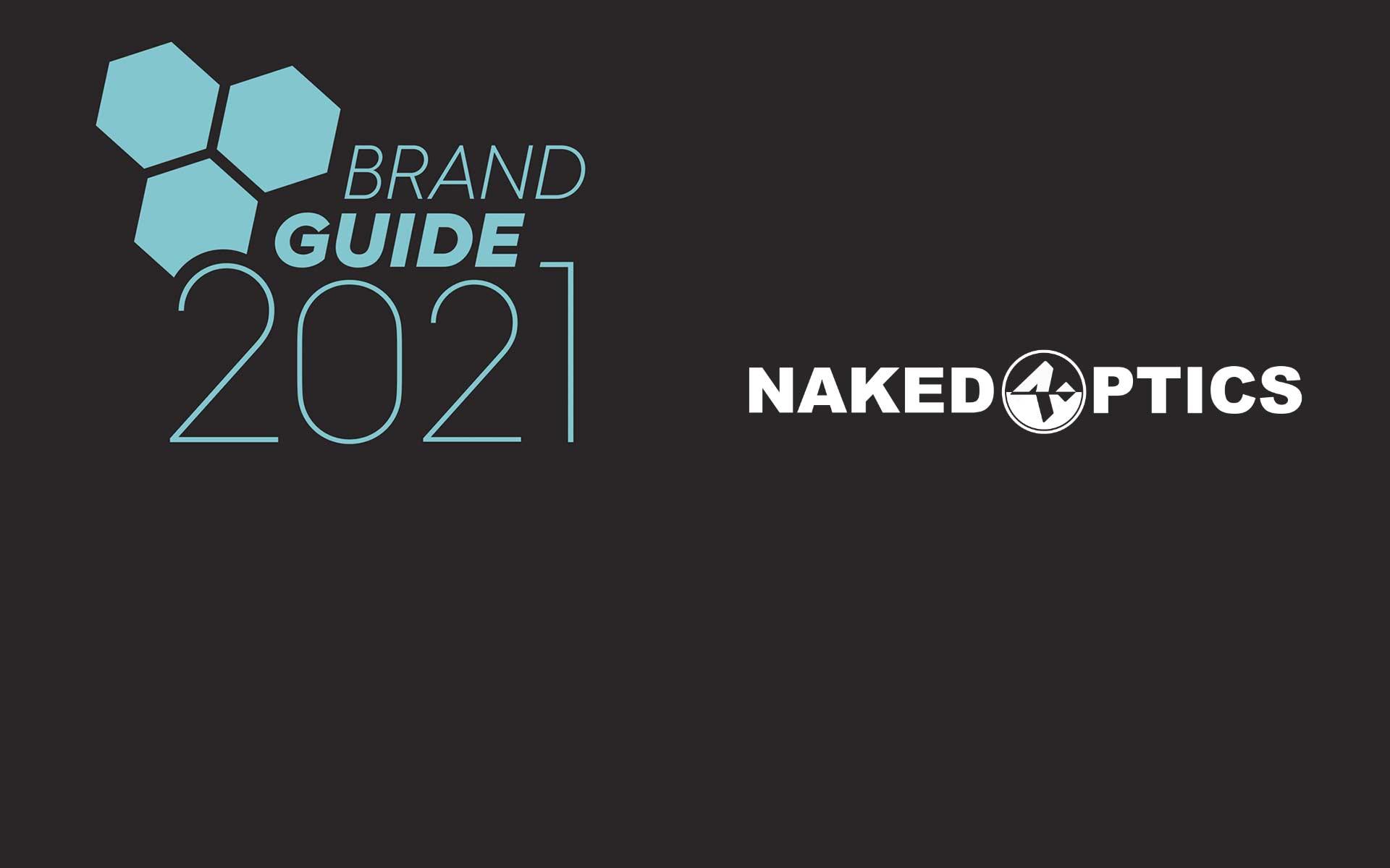 Naked Optics: Neue Skibrille aus biologischem Kunststoff (2021)