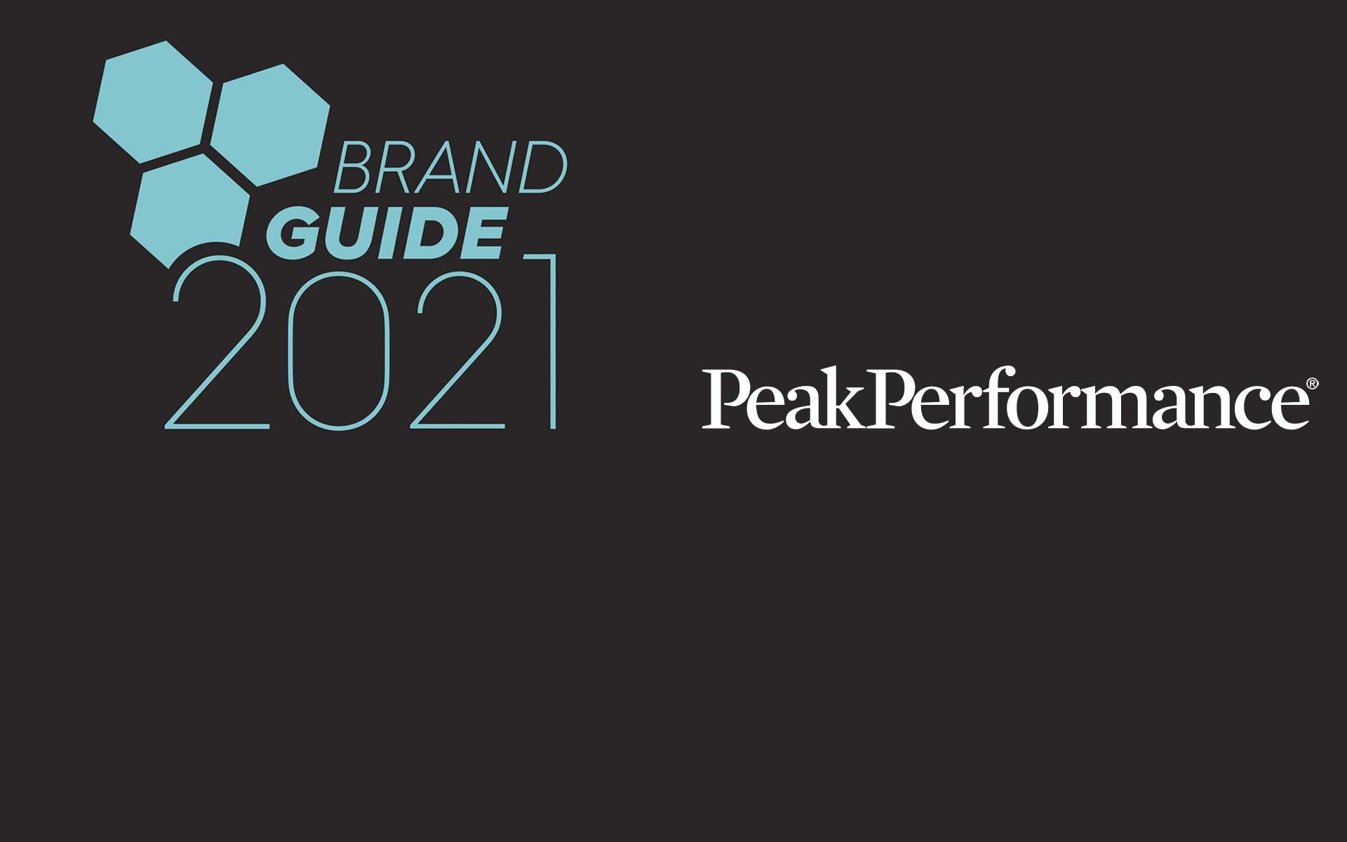 """Peak Performance: Die neue """"Vertical Pro""""-Kollektion 2021"""