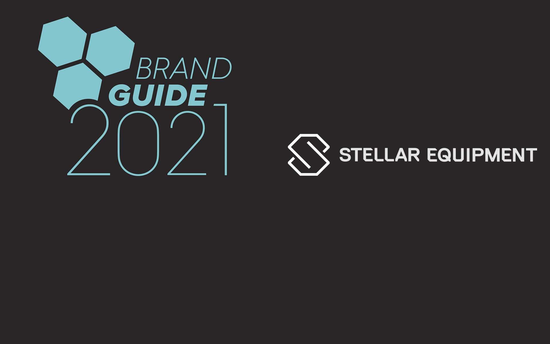 Stellar Equipment: Mit neuen Produkten erfolgreich durch die Krise (2021)