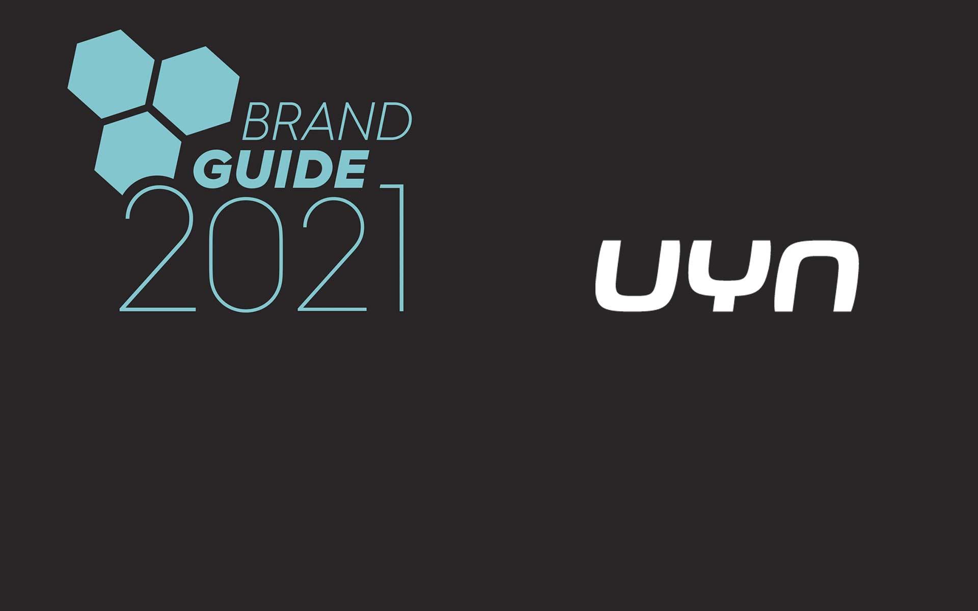 UYN: Italienische Textiltradition trifft auf innovative Methoden & Technologien (2021)