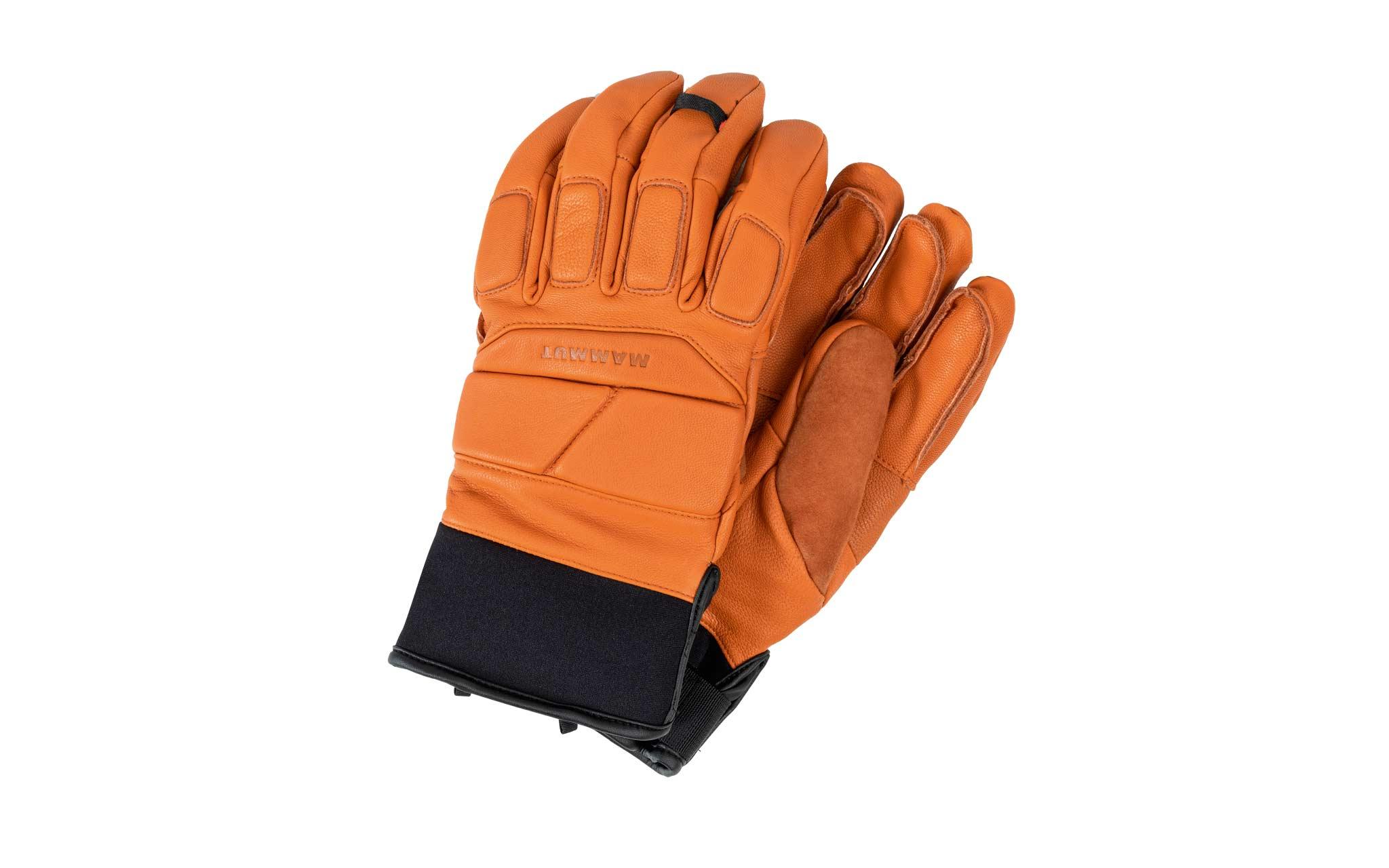 """Mammut """"La Liste Glove"""" 2021"""