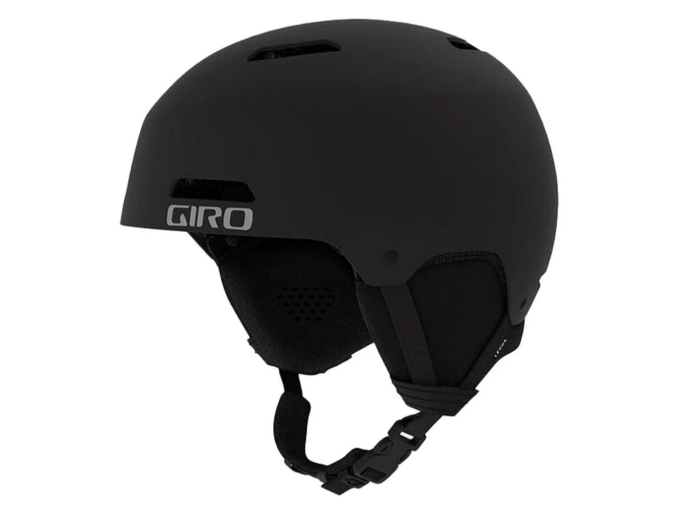 11 Geschenkideen für Skifahrer:Giro Ledge Helm