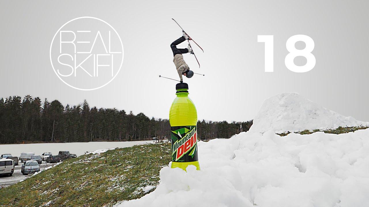 Real Skifi Episode 18: Die Kreativ-Crew aus Finnland ist zurück!