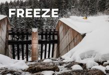 """Freeze"" - Tobi Tritscher Season Edit 2020"