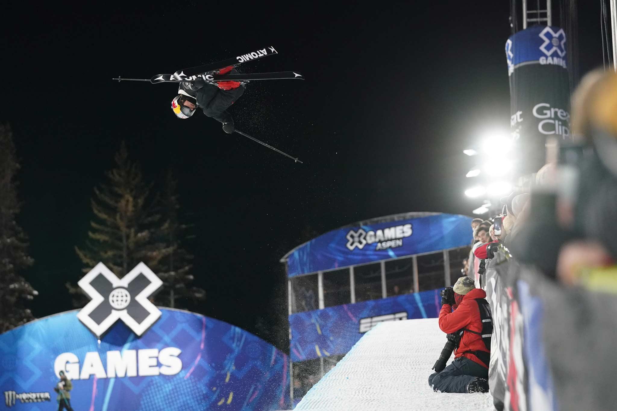 Winter X Games - Foto: Matt Morning / ESPN Images