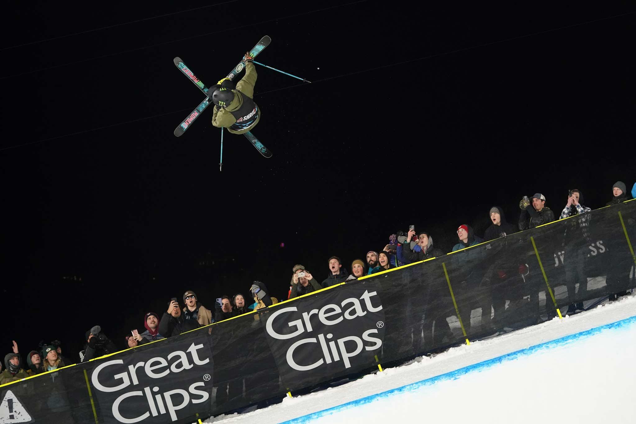Was für eine Freude, die Winter X Games 2021 in Aspen, Colorado, können stattfinden! - Foto: Matt Morning / ESPN Images)