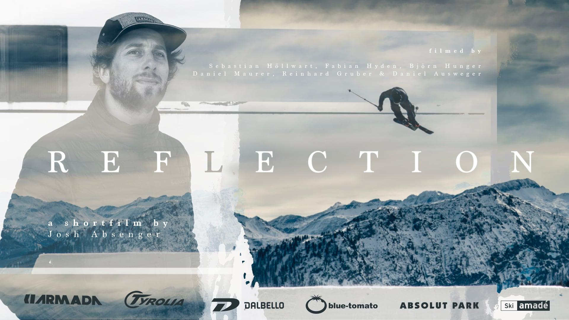 """""""Reflection"""" – 15 Jahre Season-Recap von Josh Absenger"""