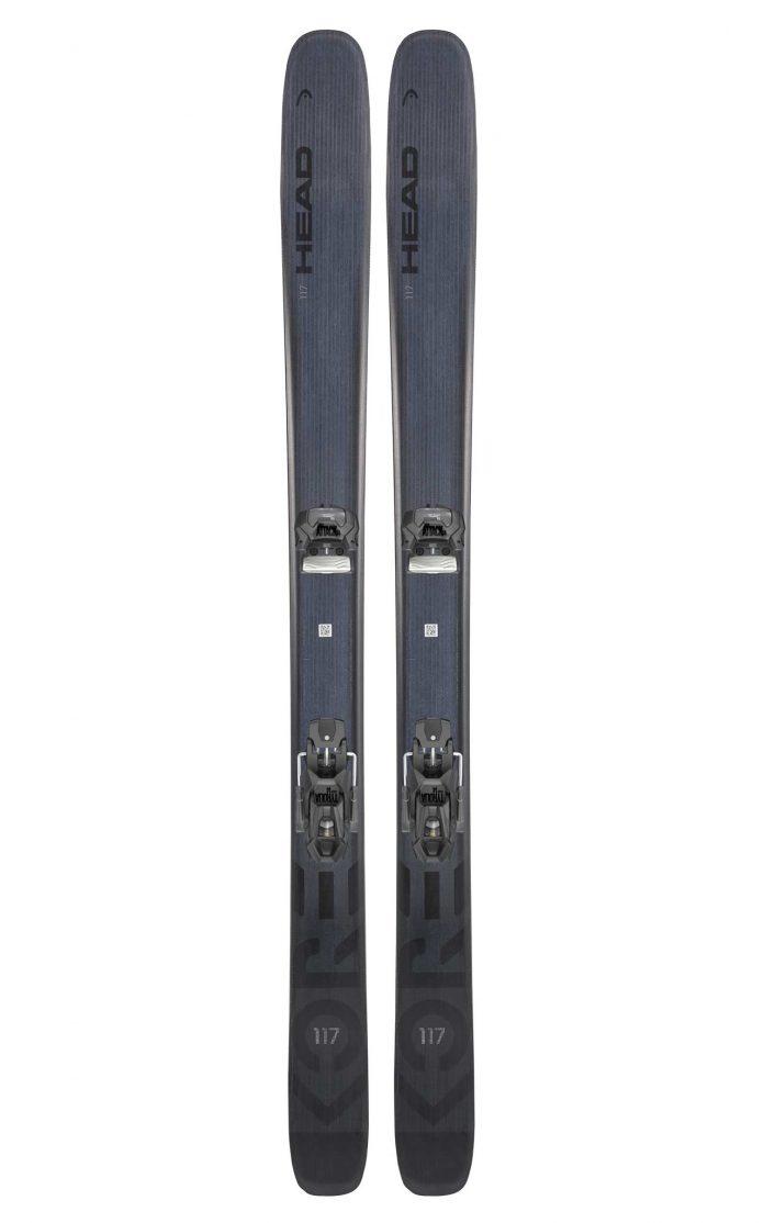 Head Skis - Kore 117 2022