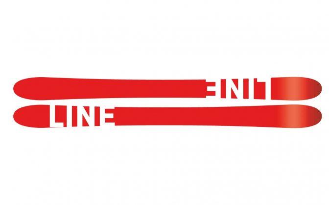 Line Skis - Sir Francis Bacon 2022 - Base