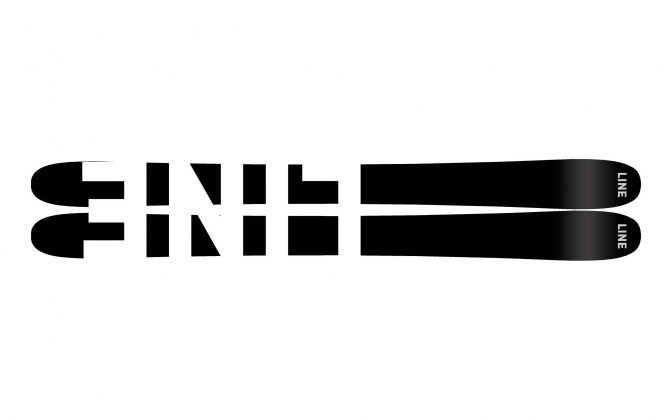 Line Skis - Vision 118 2022 - Base