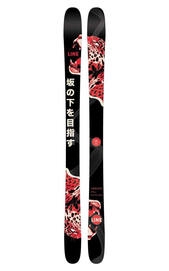 Line Skis - Chronic 2022