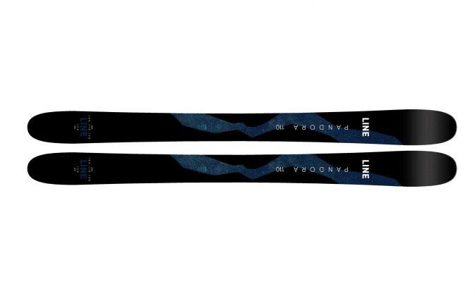 Line Skis - Pandora 110 2022