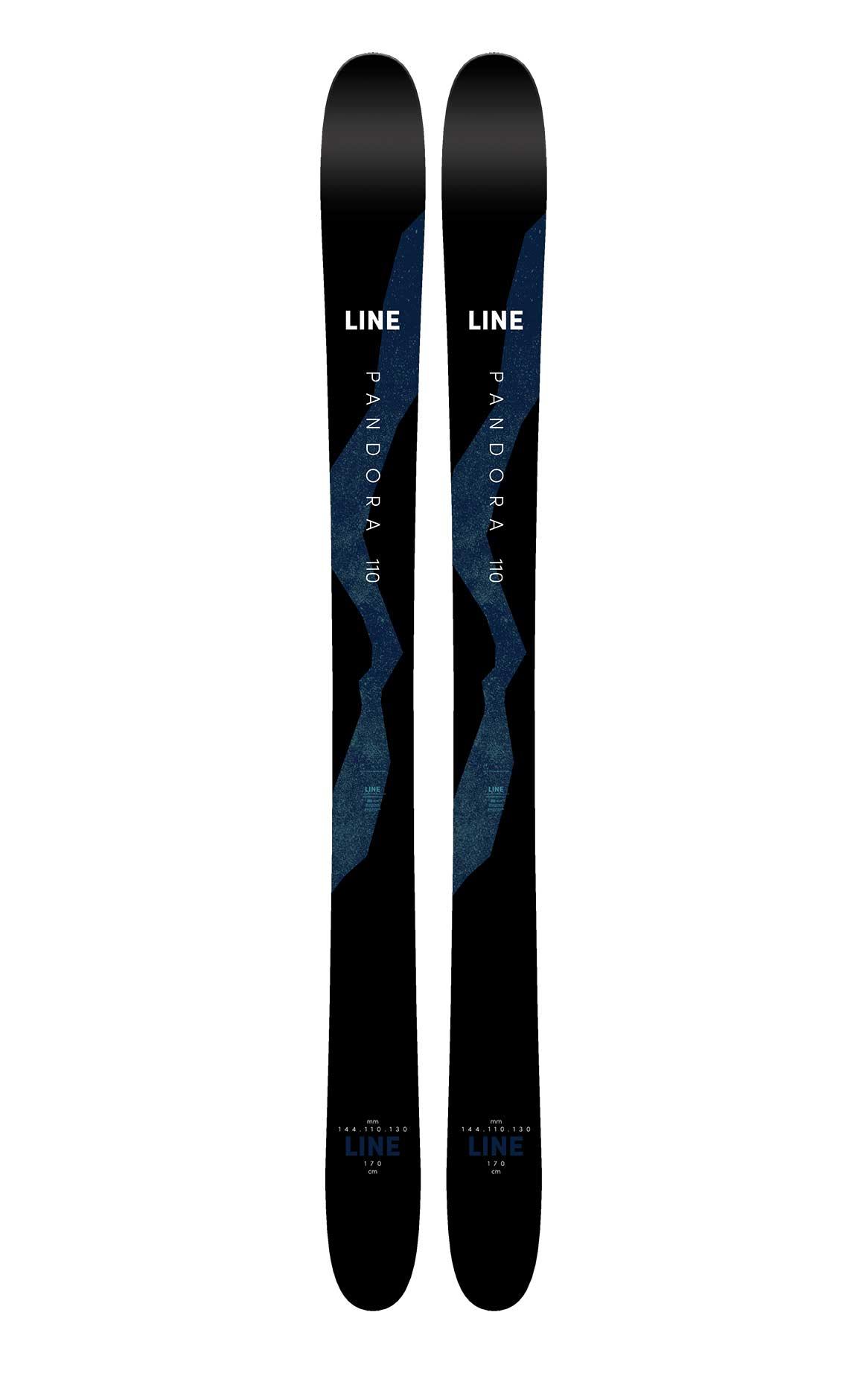 Line Skis – Pandora 110 2022