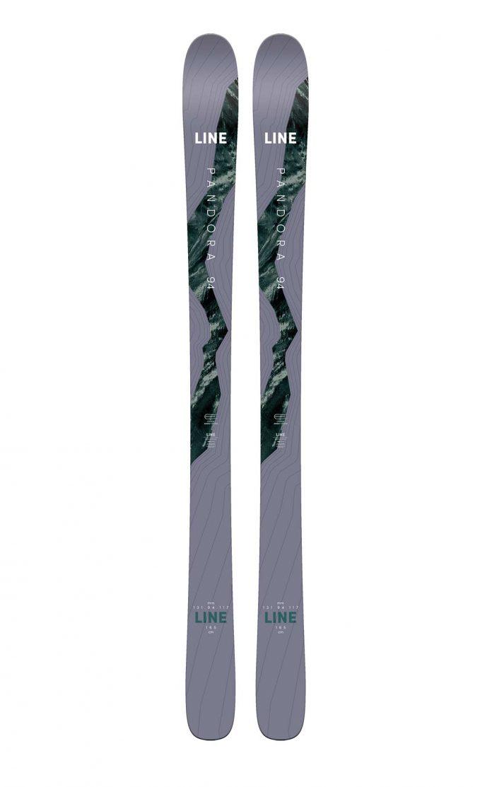 Line Skis - Pandora 94 2022